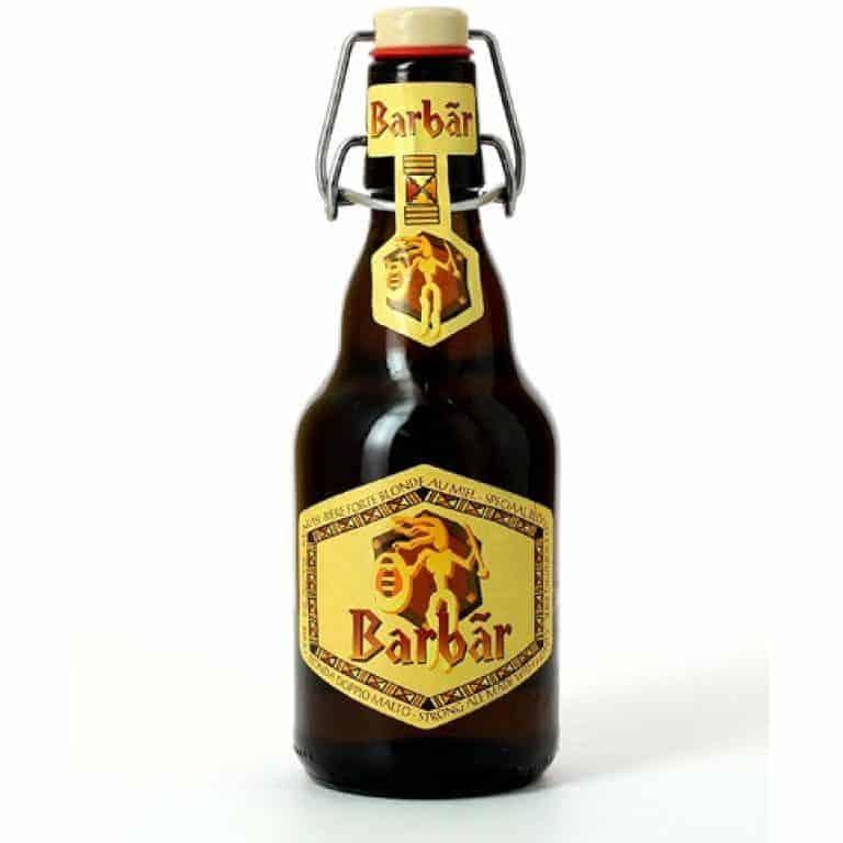 Barbar cervezas
