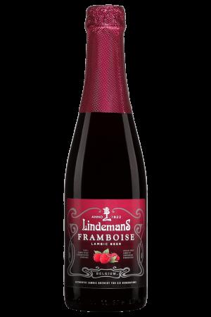 Lindemans Framboise cerveza