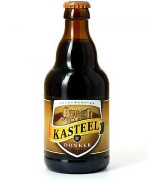 Kasteel Brune cerveza