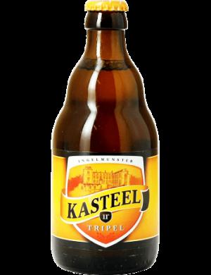 Kasteel Tripel cerveza