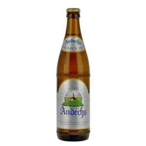 Andechs Bergbock cerveza
