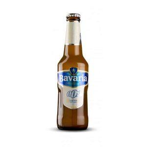Bavaria 0,0 Trigo cerveza
