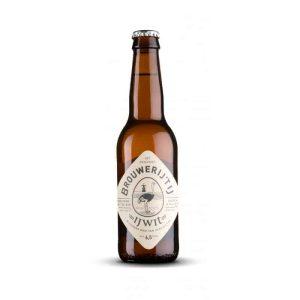 IJ Witt Bio cerveza