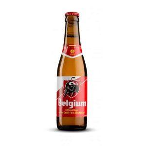 Jupiler cerveza 33 cl