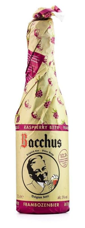 Bacchus Framboise cerveza