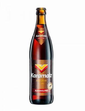karamaks cerveza