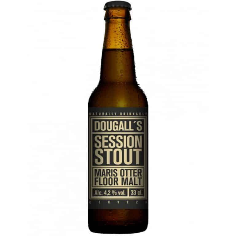 Dougall's Session Stout