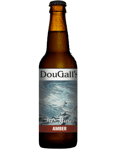 Dougall's Tres Mares