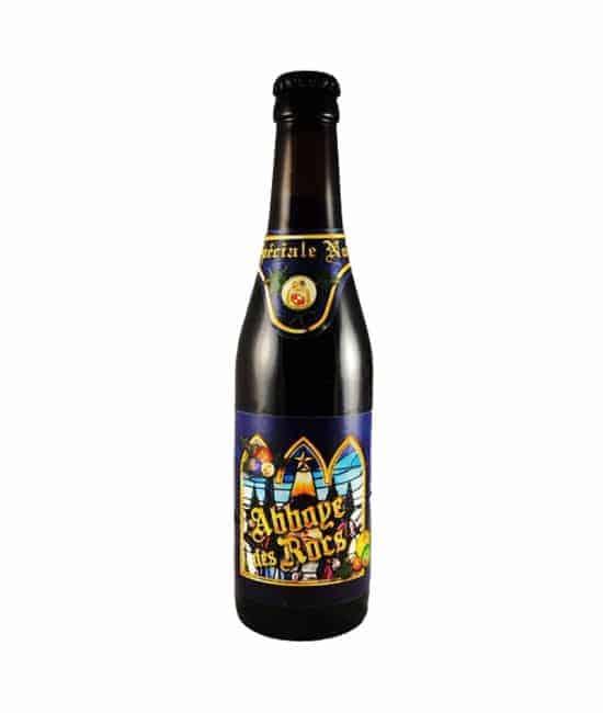 Abbaye des Rocs cerveza 33 cl