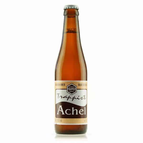 Achel Blond cerveza 33 cl