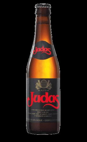 Judas cerveza