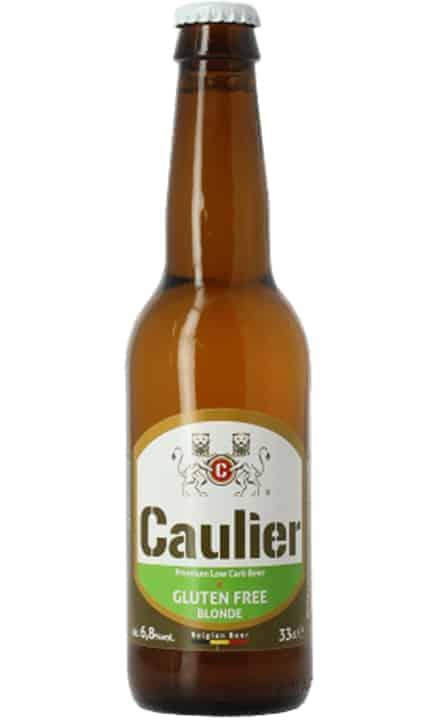 Brasserie  28 Sin Gluten Blond cerveza 33 cl