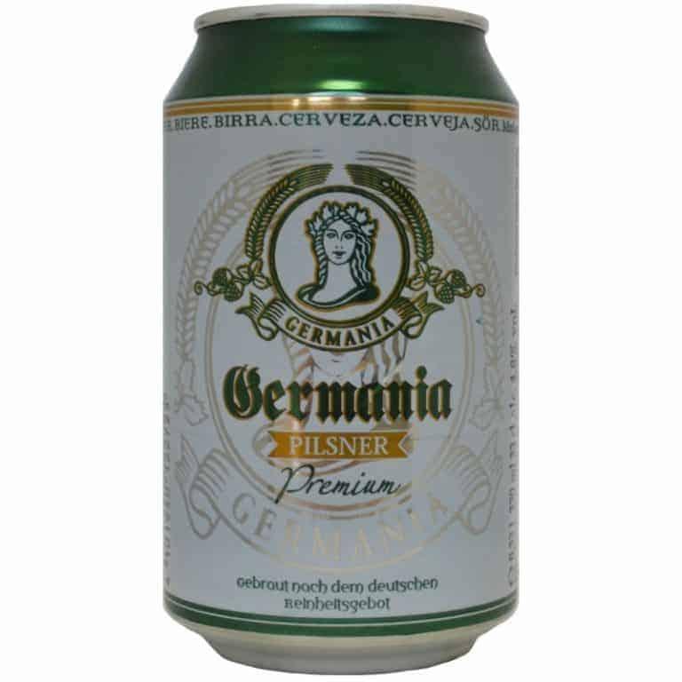 Germania cerveza