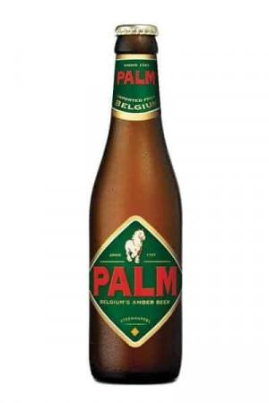 palm cerveza
