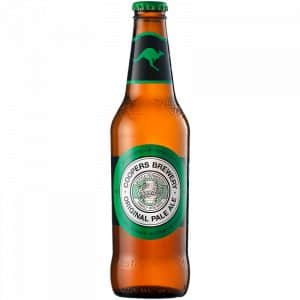 Cooper ale cerveza