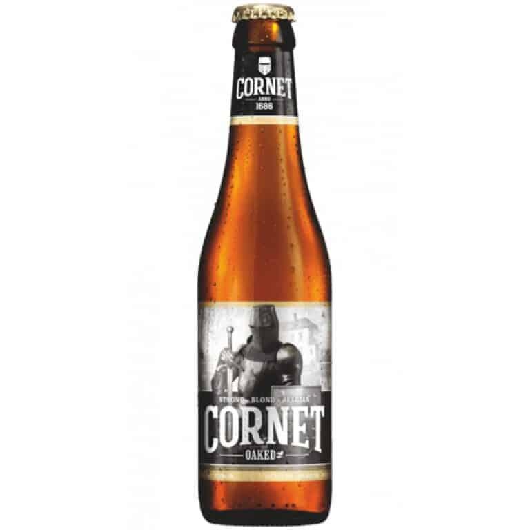 cornet cerveza
