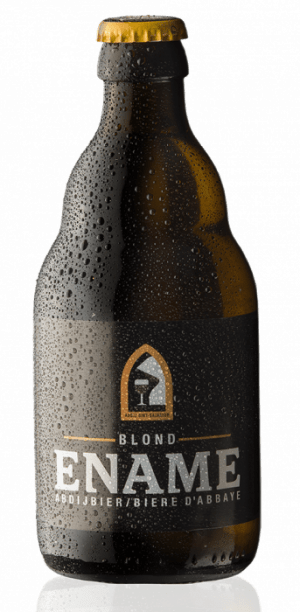 ename blond cerveza