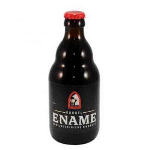Ename Doble cerveza 33 cl