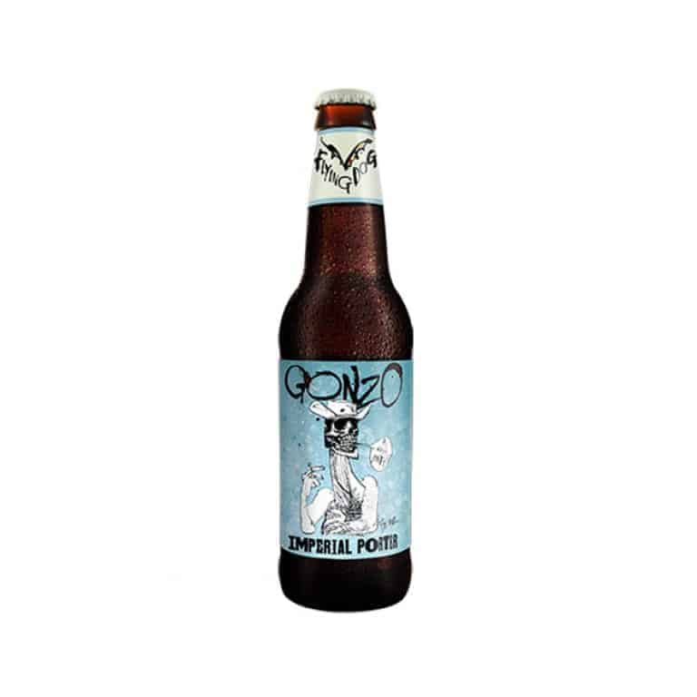 Flying Dog Gonzo Imp. Porter
