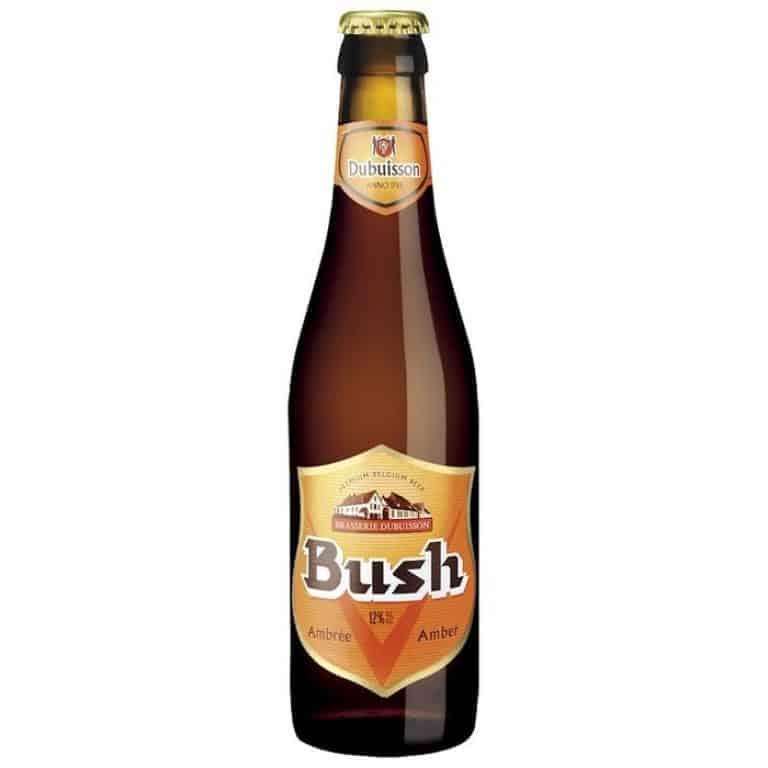 Bush - Scaldis Ambree