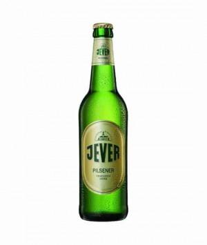 Jever cerveza
