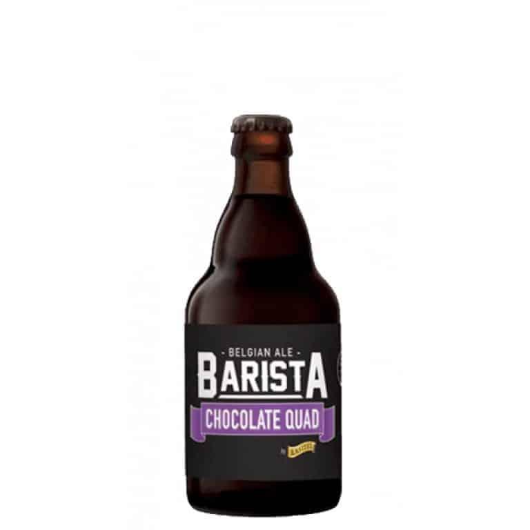 Kasteel Barista Chocolat Quad