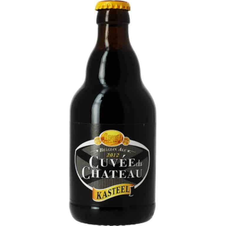 Kasteel Cuvee du Chateau cerveza