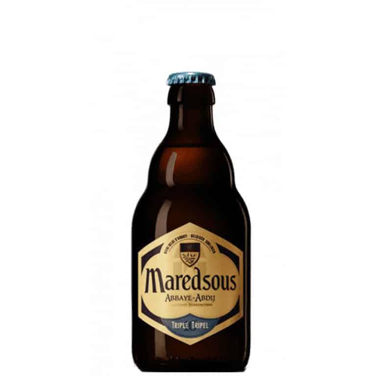 Maredsous 10 cerveza