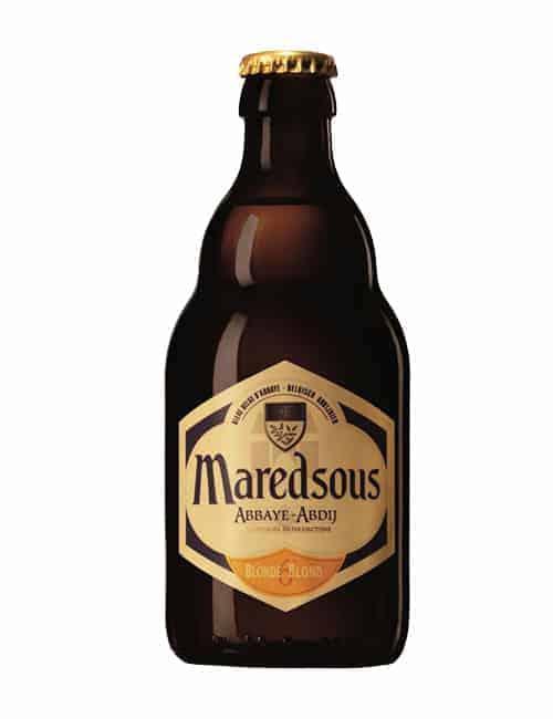 Maredsous 6 cerveza