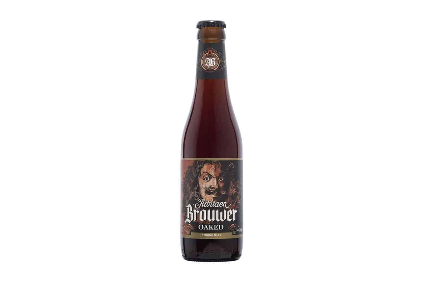 Adriaen Brouwer Bio Oaked cerveza 33 cl