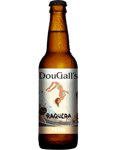 Dougall's Raquera Bio