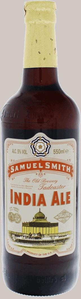 Samuel Smith India Ale