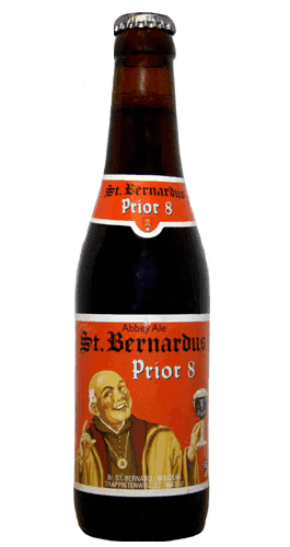 St. Bernardus Prior