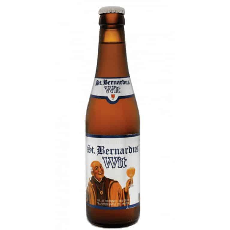St. Bernardus Witbier