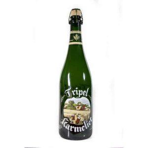 Karmeliet Tripel cerveza 75 cl