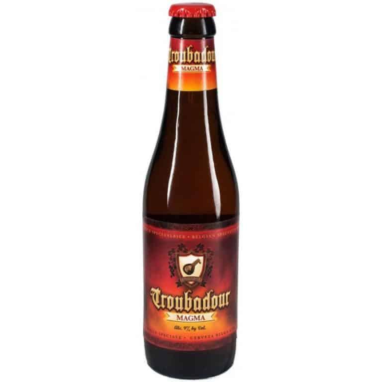 troubadour magma cerveza
