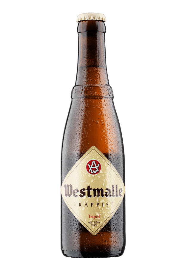 westmalle triple cerveza