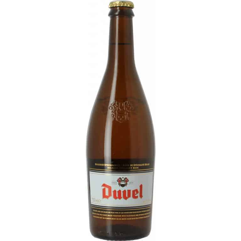 duvel cerveza 75