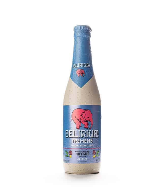 Delirium Tremens cerveza 33 cl