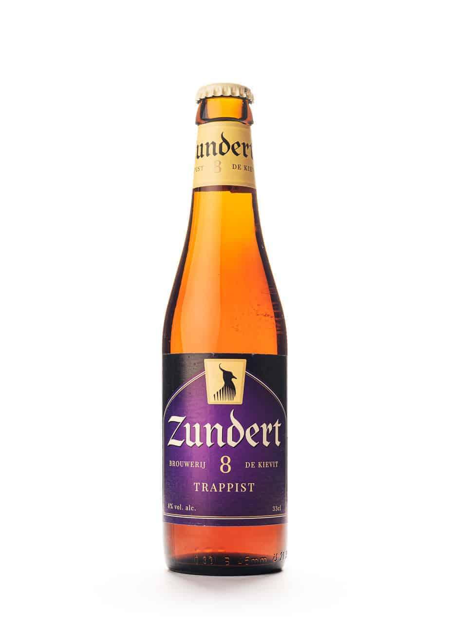 Zundert trappist cerveza