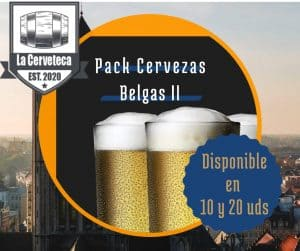 pack cervezas belgas 2