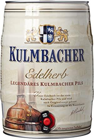 Barril de cerveza Kulmbacher