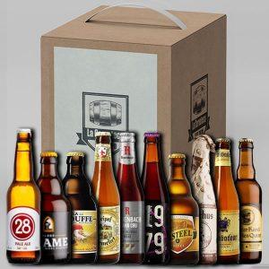 packs cervezas de belgica