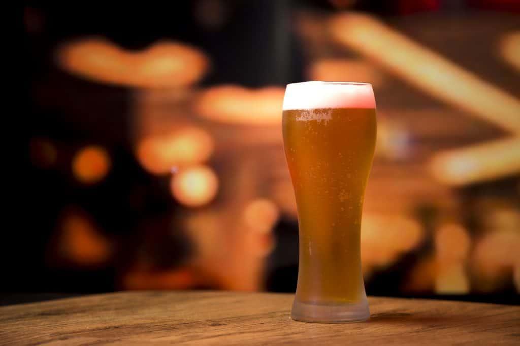 cerveza low carb