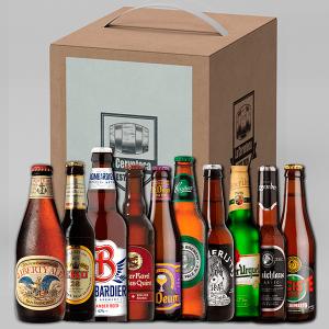 packs cervezas del mundo