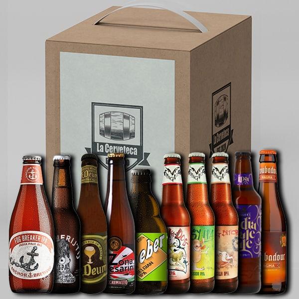 packs cervezas del mundo estilo ipa