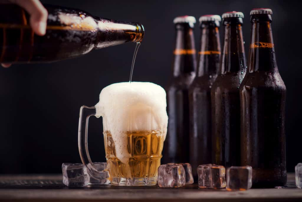 cerveza valorias